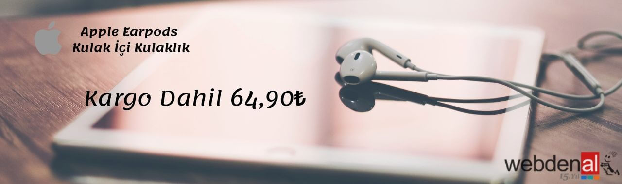 Apple Airpod Kulaklık