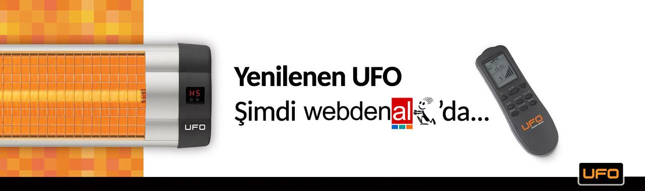 UFO Isıtıcılar