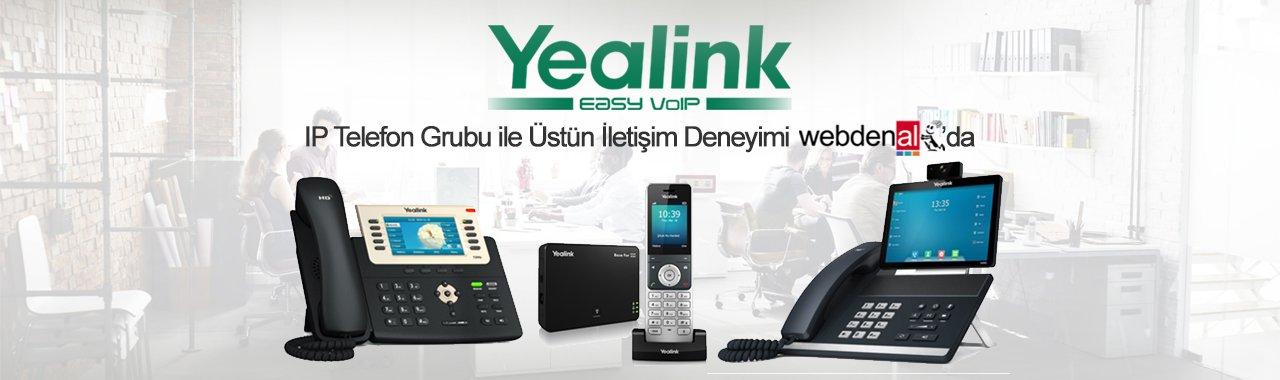 Yealink IP Telefon Grubu
