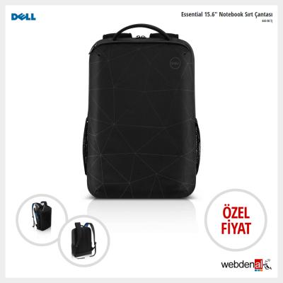 Dell Essential 15.6 Notebook Sırt Çantası