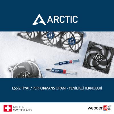 Arctic Ürünleri