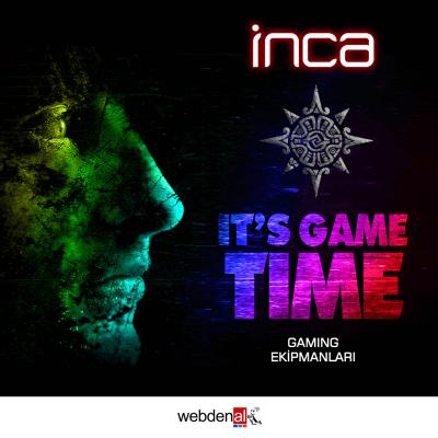 Inca Gaming Ürünleri