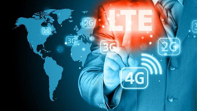 LTE Cat Değerleri