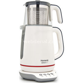 Homend Royaltea 1701 Çay Makinesi