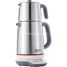 Homend Royaltea 1709 Çay Makinesi