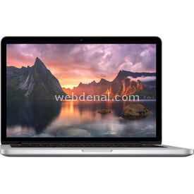 Apple Macbook Pro Retina  i5-2.4 Ghz /8 gb