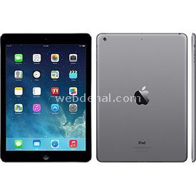 APPLE iPad Air MD787TU-A Wi-Fi 64 GB 9.7""