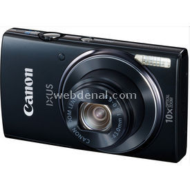 Canon İxus 155 20 MP