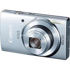 Canon Ixus 155 20 MP