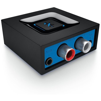 Logitech Bluetooth Audio Adaptör