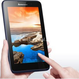 Lenovo Tablet QuadCore 1.3Ghz, 1Gb, 16Gb, 7""